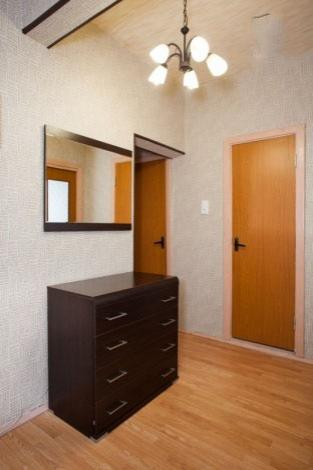2-комнатная квартира посуточно (вариант № 2089), ул. Юбилейная улица, фото № 8