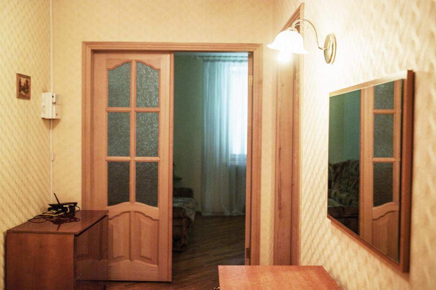 2-комнатная квартира посуточно (вариант № 1460), ул. Большая Морская улица, фото № 5