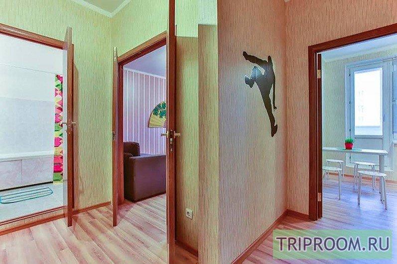 2-комнатная квартира посуточно (вариант № 37165), ул. электромонтажный проезд, фото № 16