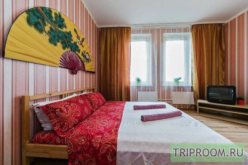 2-комнатная квартира посуточно (вариант № 37165), ул. электромонтажный проезд, фото № 3