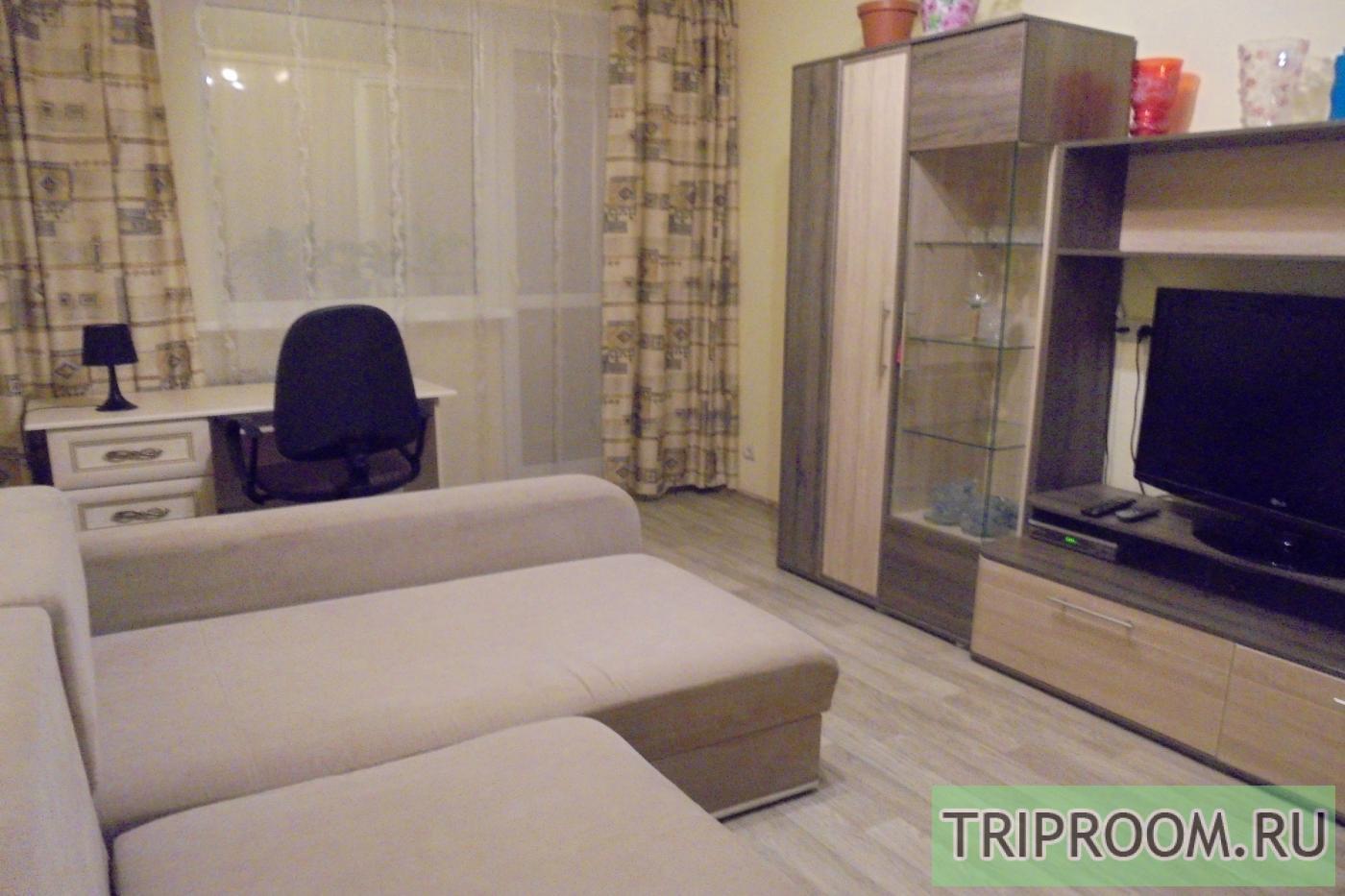 2-комнатная квартира посуточно (вариант № 18335), ул. Ефремова улица, фото № 4