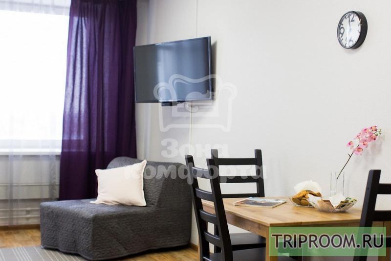 1-комнатная квартира посуточно (вариант № 34712), ул. Екатерининская улица, фото № 14