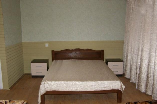 1-комнатная квартира посуточно (вариант № 2085), ул. Гайдара улица, фото № 2