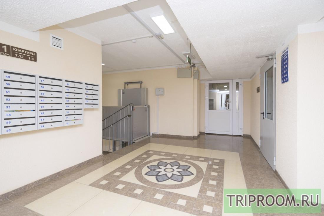 1-комнатная квартира посуточно (вариант № 56368), ул. Решетникова улица, фото № 13