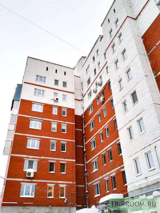 1-комнатная квартира посуточно (вариант № 60471), ул. Пермская, фото № 21