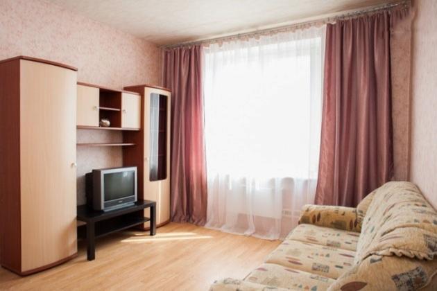 2-комнатная квартира посуточно (вариант № 2089), ул. Юбилейная улица, фото № 4