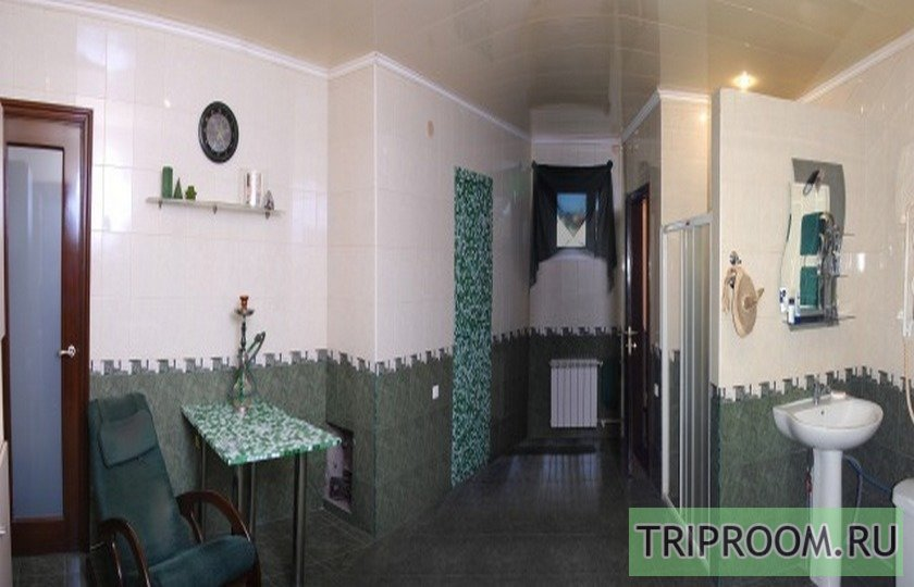 4-комнатный Коттедж посуточно (вариант № 62600), ул. Военных строителей, фото № 9
