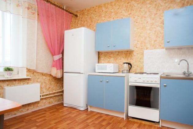 2-комнатная квартира посуточно (вариант № 2089), ул. Юбилейная улица, фото № 6