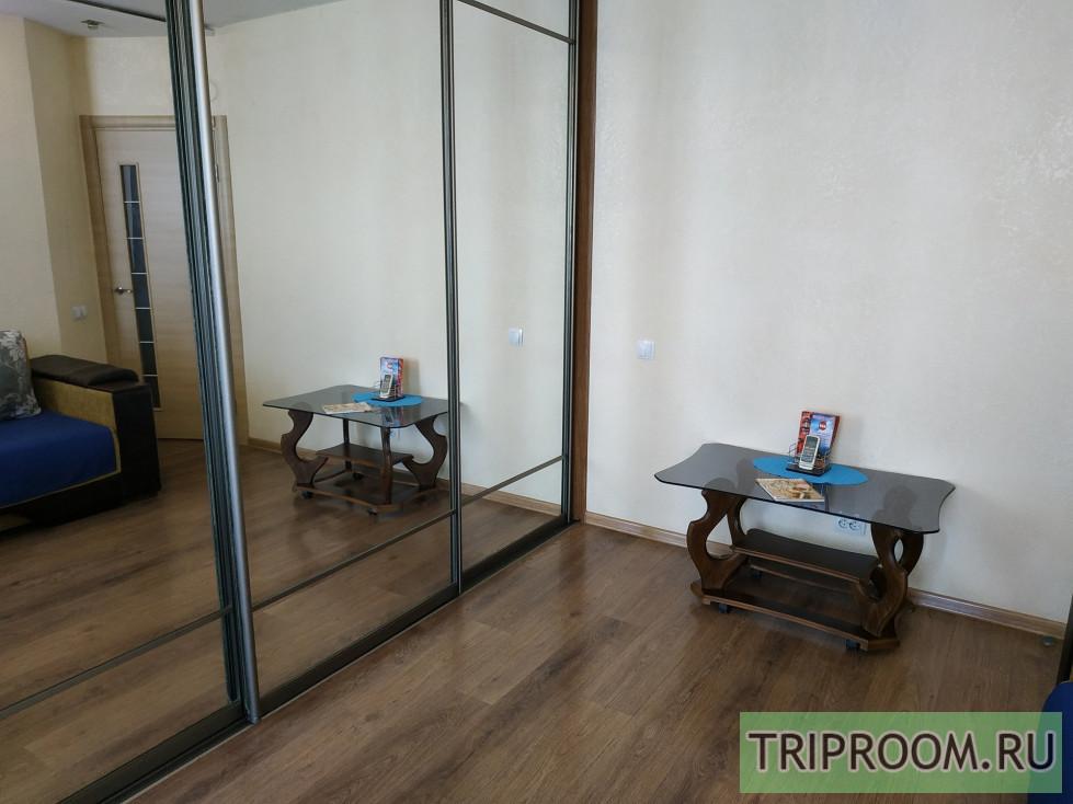 1-комнатная квартира посуточно (вариант № 9624), ул. Астана Кесаева, фото № 9