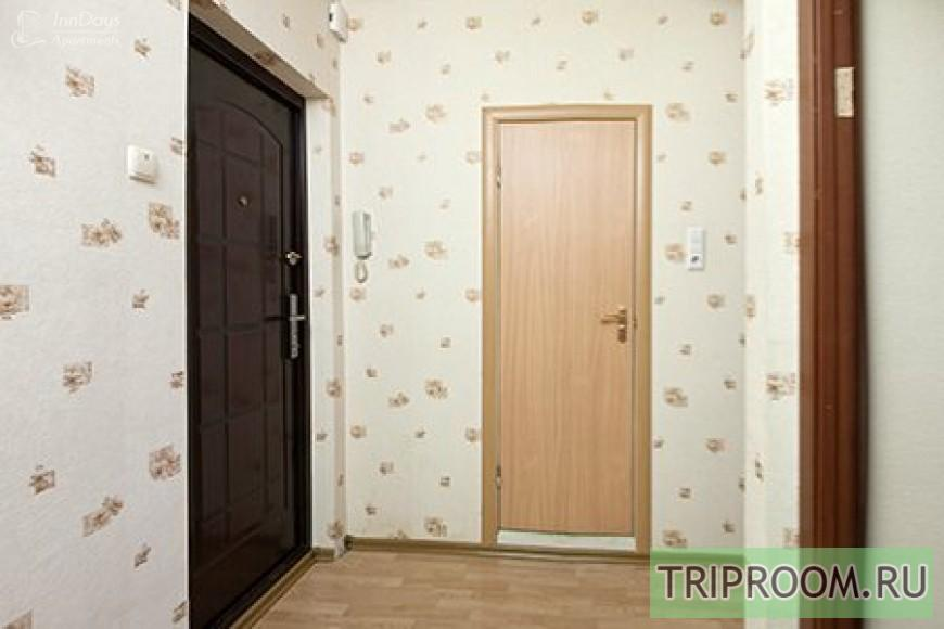 1-комнатная квартира посуточно (вариант № 11078), ул. Октябрьский проспект, фото № 2
