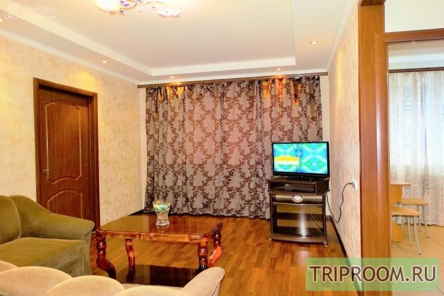 2-комнатная квартира посуточно (вариант № 11080), ул. Кирова улица, фото № 2