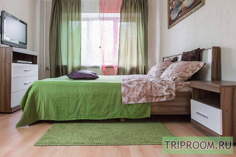 1-комнатная квартира посуточно (вариант № 37167), ул. Свердлова улица, фото № 6