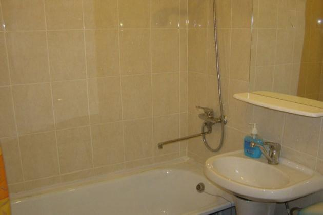 1-комнатная квартира посуточно (вариант № 2085), ул. Гайдара улица, фото № 4