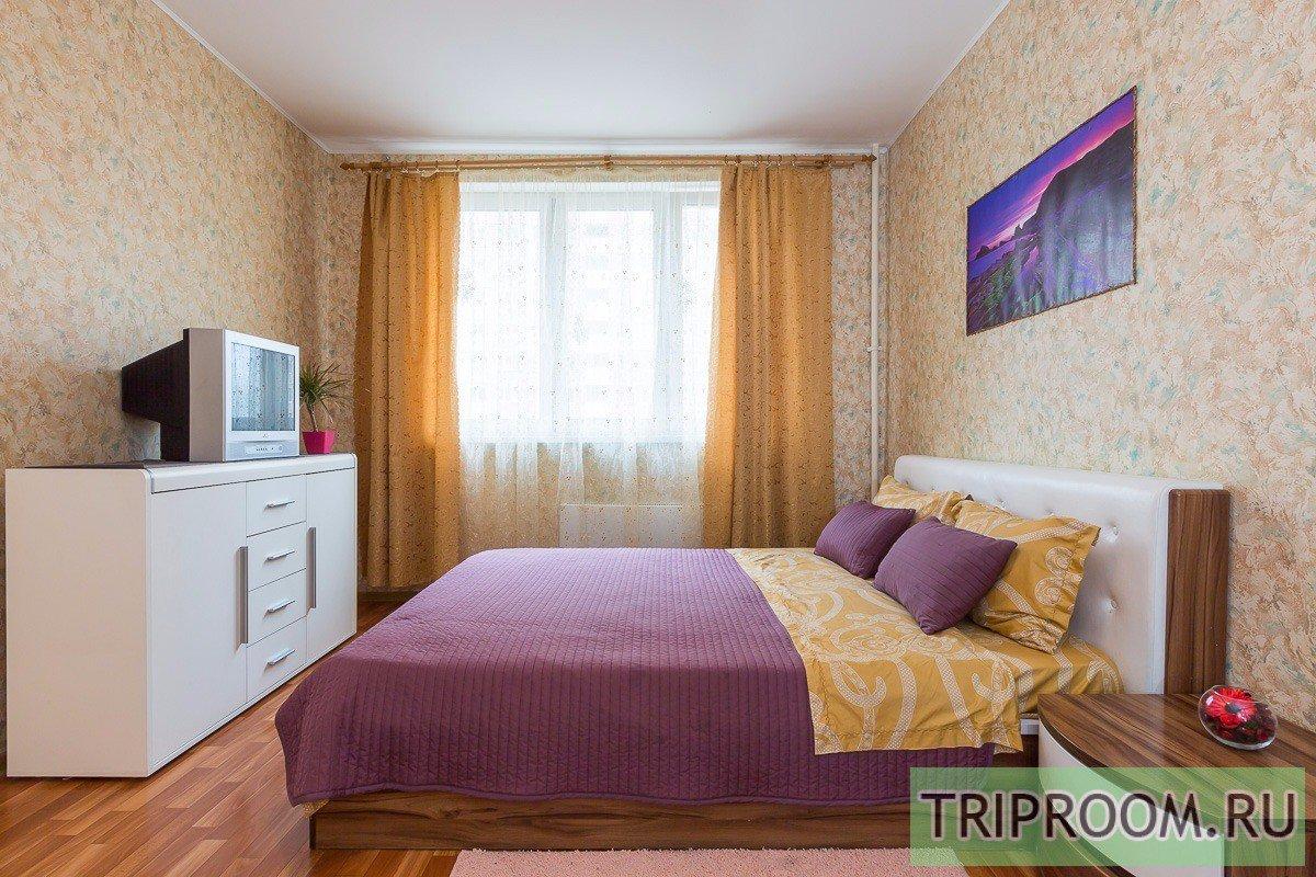 1-комнатная квартира посуточно (вариант № 37178), ул. Генерала Варенникова улица, фото № 2