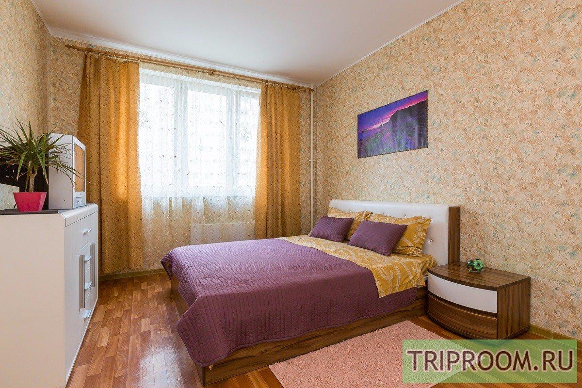 1-комнатная квартира посуточно (вариант № 37178), ул. Генерала Варенникова улица, фото № 1