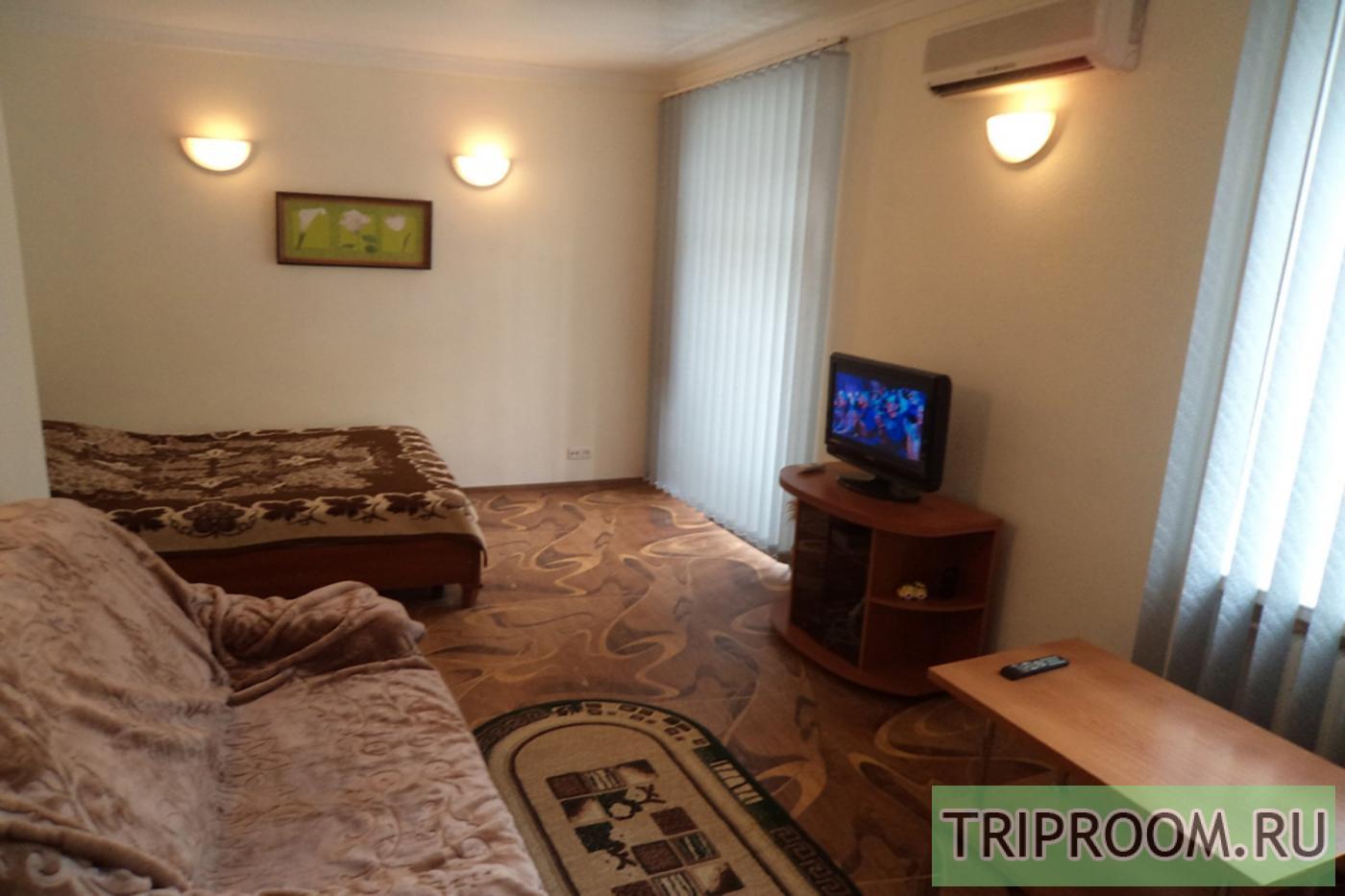 1-комнатная квартира посуточно (вариант № 23823), ул. БОльшая Морская улица, фото № 1