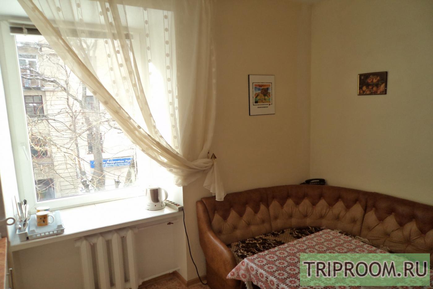 1-комнатная квартира посуточно (вариант № 23823), ул. БОльшая Морская улица, фото № 7