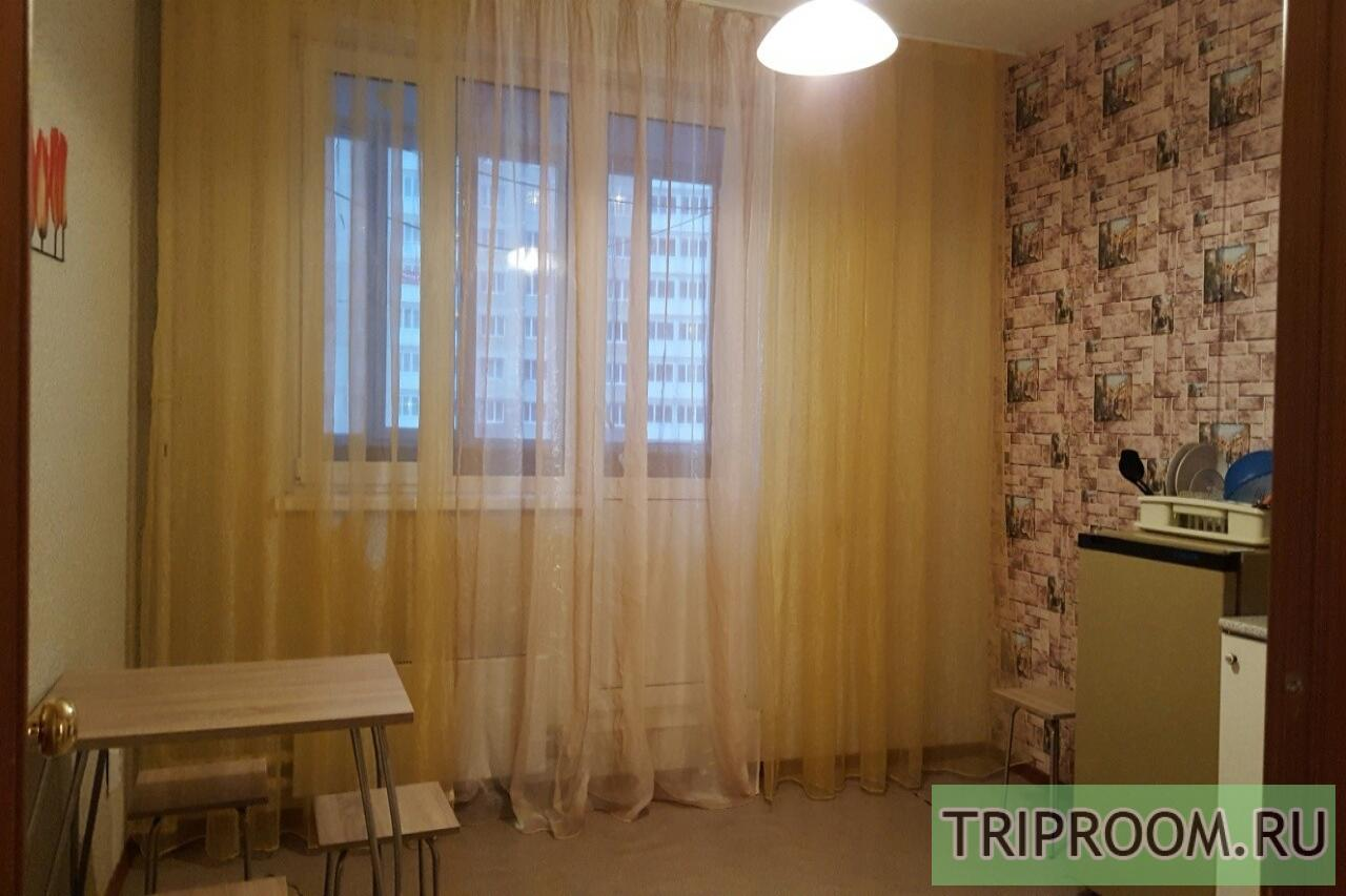 1-комнатная квартира посуточно (вариант № 28848), ул. Генерала Смирнова улица, фото № 3