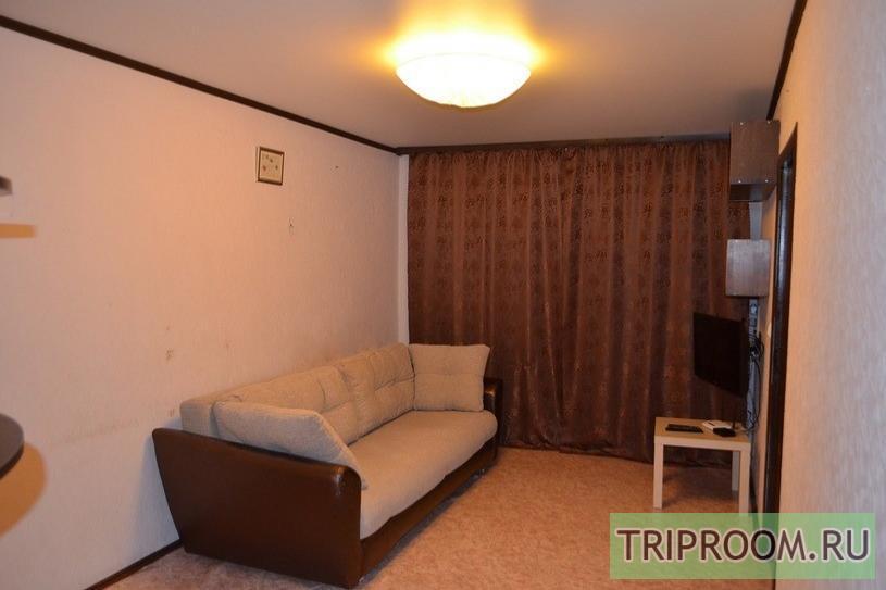 1-комнатная квартира посуточно (вариант № 33432), ул. Большая Серпуховская улица, фото № 1