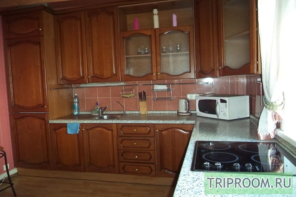 2-комнатная квартира посуточно (вариант № 15407), ул. Челюскинцев улица, фото № 4