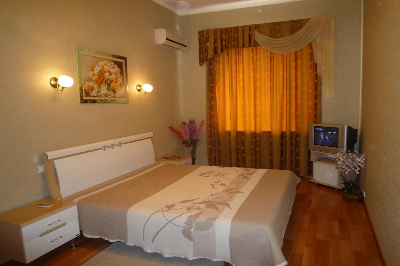3-комнатная квартира посуточно (вариант № 1590), ул. Ленина улица, фото № 6