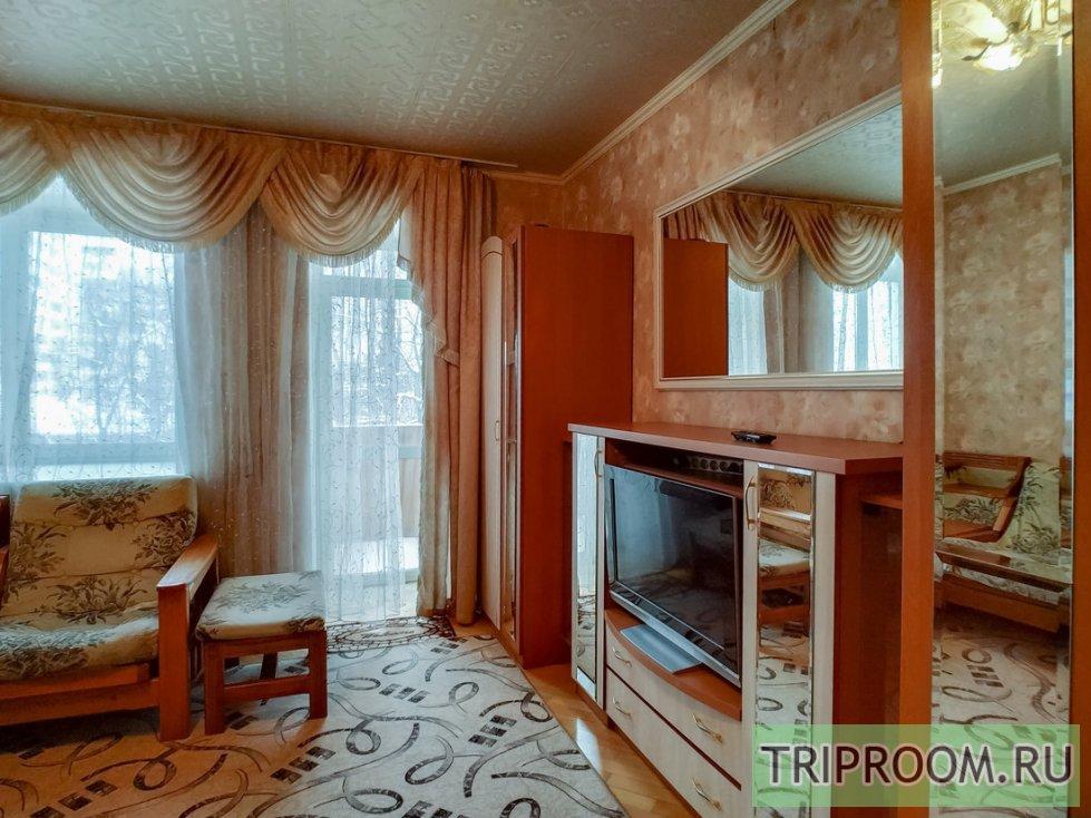 1-комнатная квартира посуточно (вариант № 60471), ул. Пермская, фото № 1