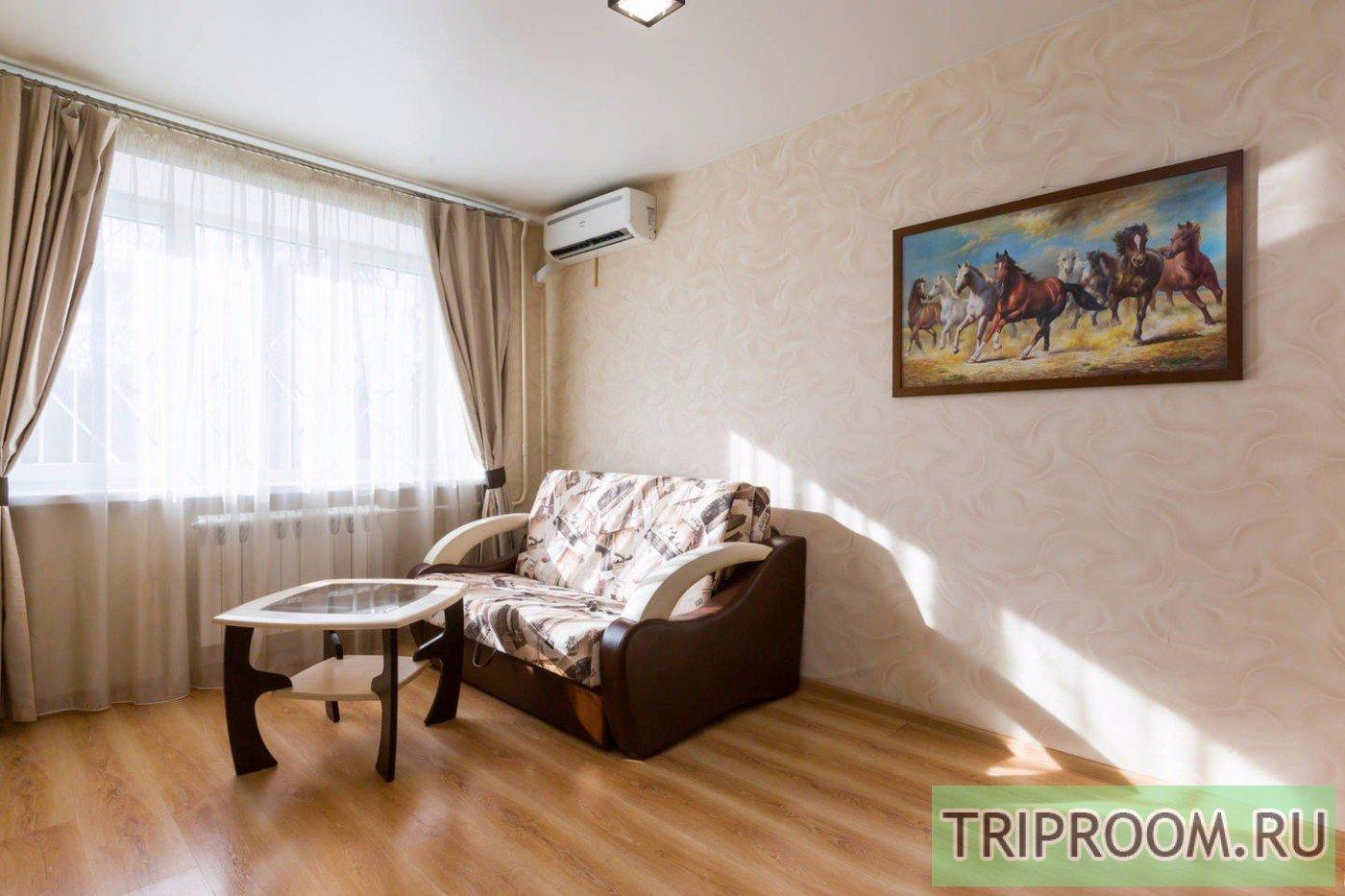 1-комнатная квартира посуточно (вариант № 37176), ул. Октябрьский проспект, фото № 3