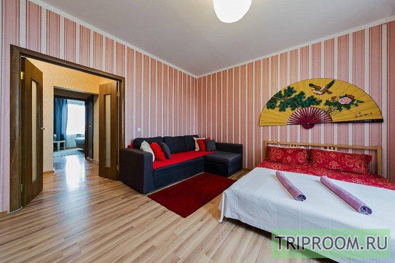 2-комнатная квартира посуточно (вариант № 37165), ул. электромонтажный проезд, фото № 4