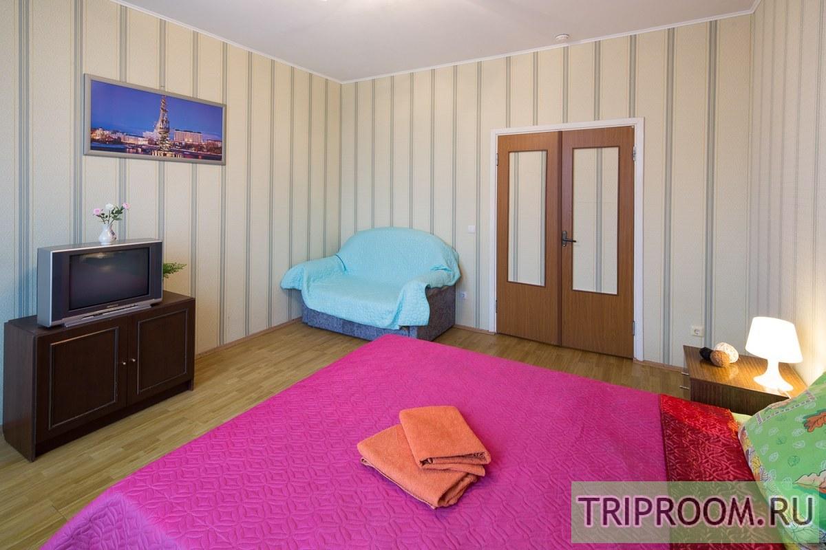 1-комнатная квартира посуточно (вариант № 38282), ул. Вокзальная улица, фото № 4