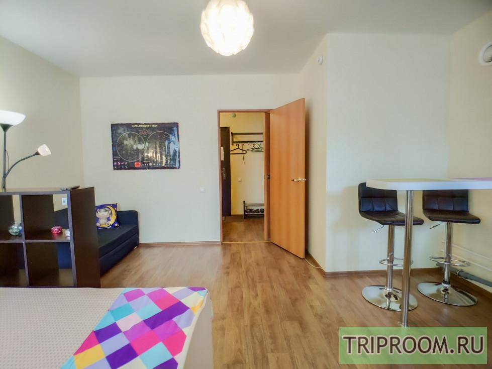 1-комнатная квартира посуточно (вариант № 56368), ул. Решетникова улица, фото № 5