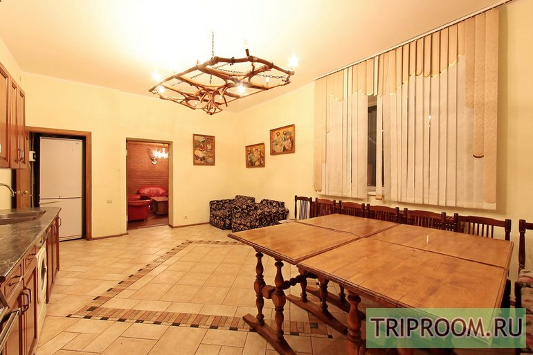7-комнатный Коттедж посуточно (вариант № 49087), ул. Никулино (Лучинское), фото № 13