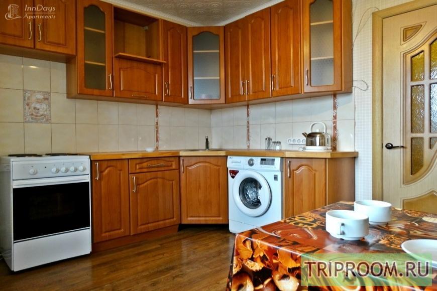 1-комнатная квартира посуточно (вариант № 35730), ул. Школьная улица, фото № 7