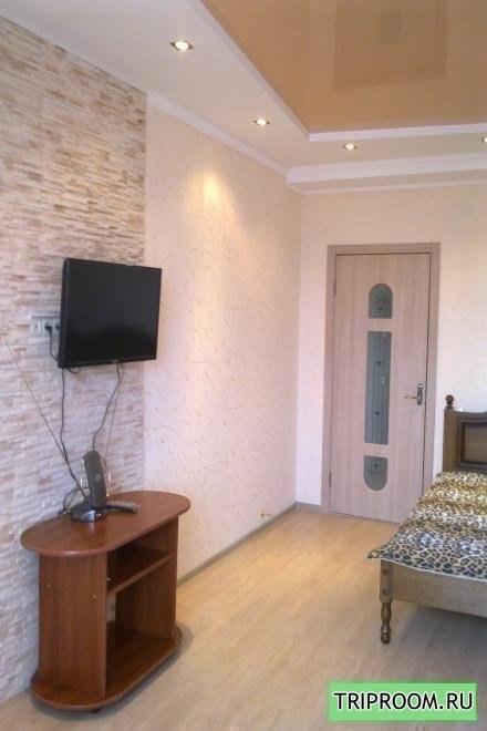 1-комнатная квартира посуточно (вариант № 15590), ул. Пожарова улица, фото № 1