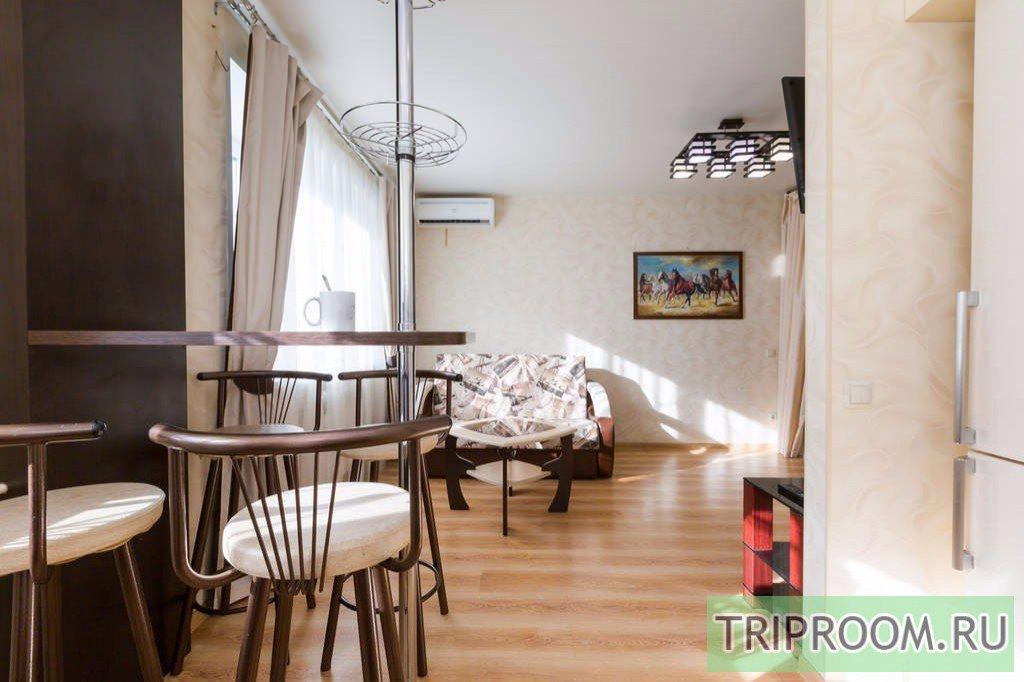 1-комнатная квартира посуточно (вариант № 37176), ул. Октябрьский проспект, фото № 9