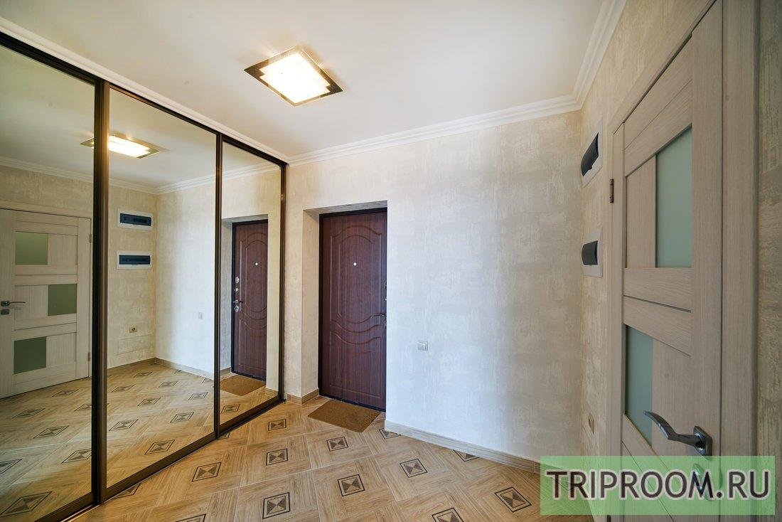 2-комнатная квартира посуточно (вариант № 34917), ул. Парковая улица, фото № 24