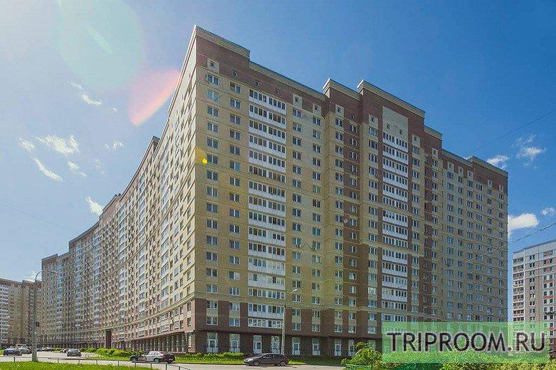 1-комнатная квартира посуточно (вариант № 37173), ул. Генерала Варенникова улица, фото № 18