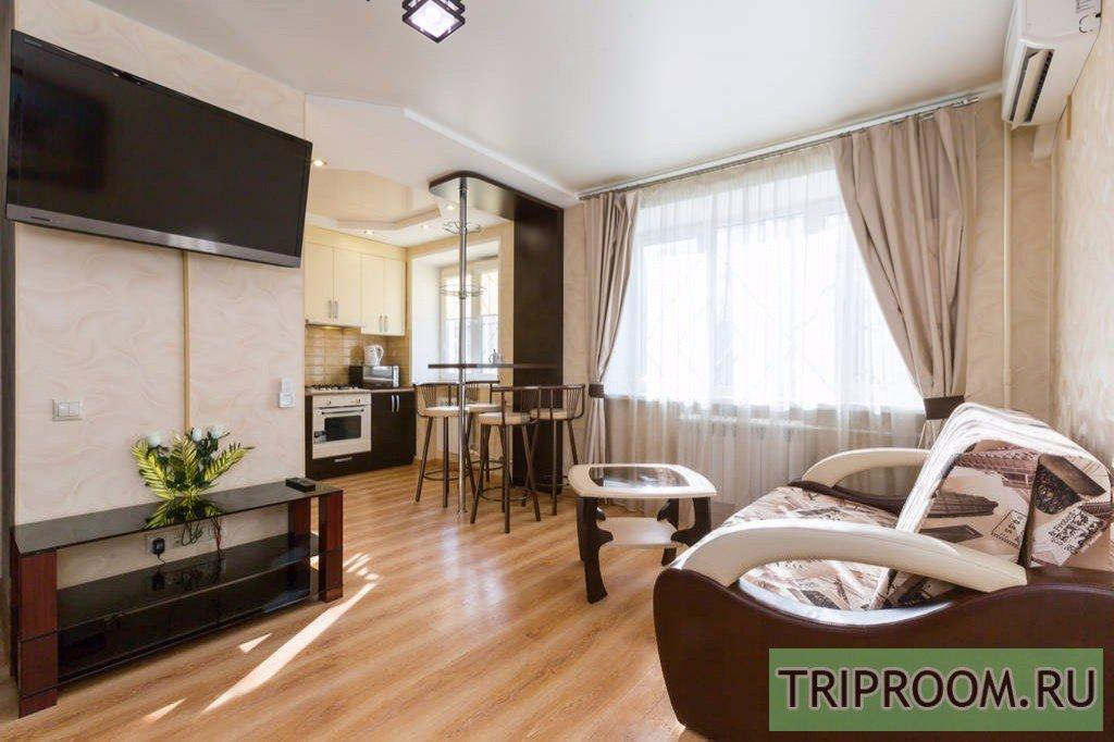 1-комнатная квартира посуточно (вариант № 37176), ул. Октябрьский проспект, фото № 1
