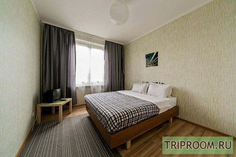2-комнатная квартира посуточно (вариант № 37165), ул. электромонтажный проезд, фото № 7