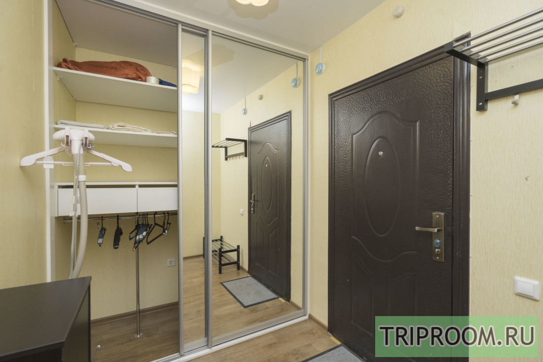 1-комнатная квартира посуточно (вариант № 56368), ул. Решетникова улица, фото № 12
