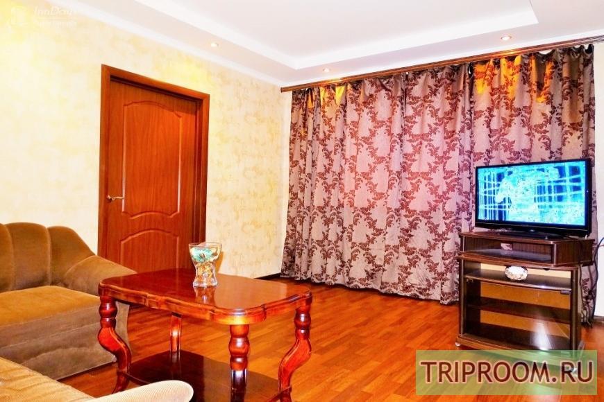 2-комнатная квартира посуточно (вариант № 11080), ул. Кирова улица, фото № 7