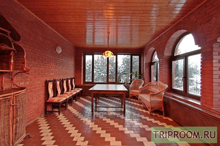 18-комнатный Коттедж посуточно (вариант № 49127), ул. Никулино (Лучинское), фото № 33